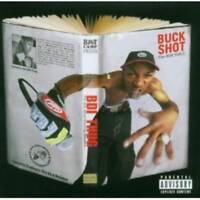 Buckshot - BDI Thug BOOT CAMP CLIK 17 tr. CD NEU OVP