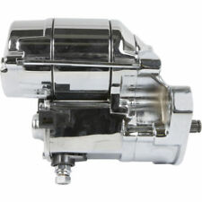 NEW CHROME STARTER for 	Harley-Davidson	Electra Glide	Classic EFI FLHTCI