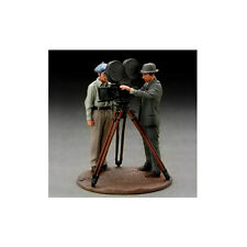 Seven Samurai Figure #09 Akira Kurosawa's Camera crew   Japan Import color NEW