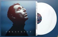 The Avener - Heaven - Double Album Vinyle Blanc - Edition Limitée