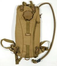 Source Tactical 2 Liter Hydration Pack Carrier Coyote Brown USMC QCA NWOT