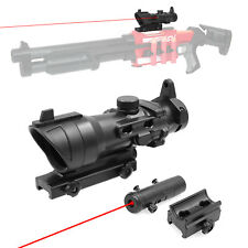Tactical Close Range Adjustable Scope Pointer for Nerf Blaster MOD Modify Toy