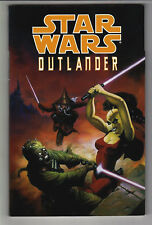 STAR WARS Outlander (1st US tpb/2001) NM+