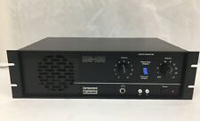 Component Engineering MS-100 Booth Monitor Amplifier #7552