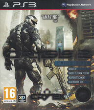 CRYSIS 2 for Playstation 3 PS3