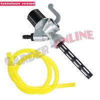 Benzinhahn für Simson S50 S51 SR4-3 SR4-4 AWO MZ RT TS ES ETZ IFA 125 150 250