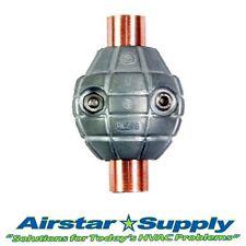 "3/4"" Corrosion Grenade • A/C Zinc Sacrificial Anode # ACZ-3/4 • HVAC Systems"