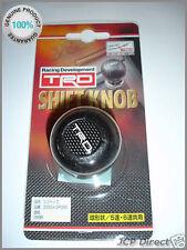 TRD Genuine Black Ball Type Gear Shift Knob Toyota Lexus