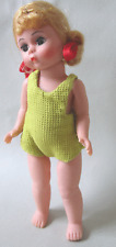 "1950s Sunsuit For 8"" Ginny, Muffie, Ginger, Alexander-Kins Wendy"