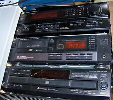 Sony Cdp-Ce525 Mega Storage 5 Disc Cd Player / Changer