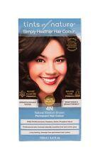 Tints of Nature Hair Colour 4N Natural Medium Brown 130ml