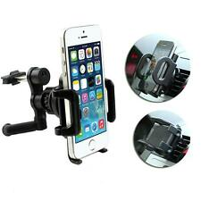 Car Air Vent Holder Mount Cradle Stand for Mobile Smart Cell Phone GPS