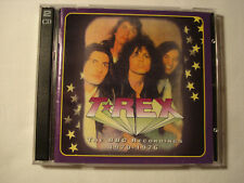 DOPPEL-CD:T.REX:THE BBC RECORDINGS 1970-76 GB-IMPORT TANX GLAM ROCK SLADE SWEE