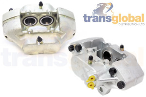 Front Vented LH & RH Brake Calipers for Land Rover Discovery 1 RTC6777/76