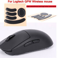 For Logitech GPW Wireless Mouse Feet Skates Pads Durable Replacement Parts