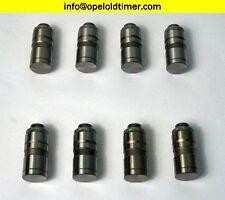 Opel Ascona B 2,0 S CiH Hydrostössel 4 Zyl. Stößel hydraulisch Hydrostößel Satz