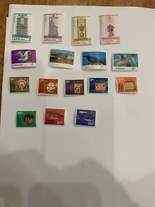 tokelau islands stamps