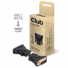 Club 3d Kabel/adapter Adapter DVI - HDMI