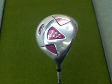 Clubs de golf Wilson pour femmes