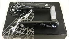 FSA SL-K Modular 392 Evo MTB Bike Crankset 175mm 10/11 Speed Carbon Single NEW