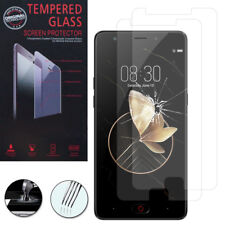 2 Films Toughened Glass Protection Protection for Archos Diamond Gamma 5.5 ""