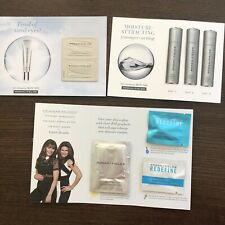 Lot of 3 Rodan + and Fields Skincare Sample Set Active Hydration, Redefine New