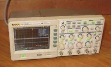 Rigol DS1204B Digital Oscilloscope 4-Channel 200MHz 2GSa/s