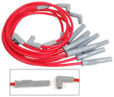 MSD 31329 8.5mm Spark Plug Wires Set Small Block Ford with HEI Cap