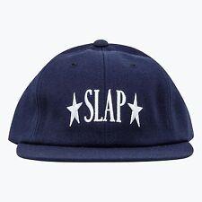 Huf X Slap Hat Navy