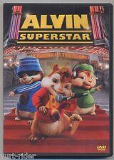 ALVIN Superstar - DVD