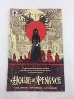 House of Penance #1 April 2016 Dark Horse Comic Book