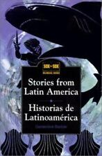 Stories from Latin America/Historias de Latinoamerica by Genevieve Barlow (1995,