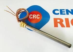 CANDELETTA D'ACCENSIONE 270W RICAMBIO PER STUFE A PELLET CODICE: CRC9991131