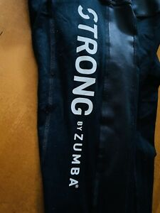 Strong Nation By Zumba Leggings Tigh Hose Gr. M