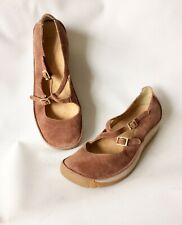 CLARKS Activ Air Soft Suede Leather Mary Jane Comfort Shoes Size 6.5 UNWORN