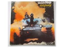 Uriah Heep-Salisbury-LP-Island Records – 85 691 IT-pink rim