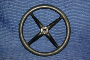 1919 FORD Model T Steering Wheel Exceptionally Nice Old Original