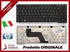 Tastiera per Notebook Italiana Originale HP Compaq ProBook 6450B No Puntatore