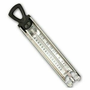 Taylor 5983N Classic Candy Deep Fry Thermometer