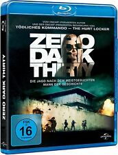 ZERO DARK THIRTY (Regie: Kathryn Bigelow) Blu-ray Disc