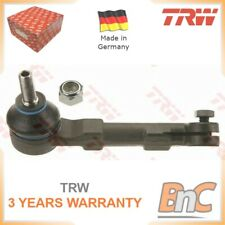FRONT RIGHT TIE ROD END RENAULT TRW OEM 7701041312 JTE293 GENUINE HEAVY DUTY