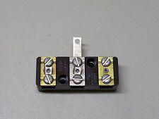 "General Electric range terminal block Wb17X123 Wb17X5095 new ""90 day warranty"""