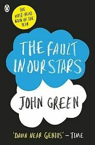 The Fault in Our Stars by Green, John | Book | condition good