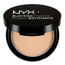 NYX Blotting Powder 0.29 oz BLP01 Light ( Ivory with pink undertone ) Brand New