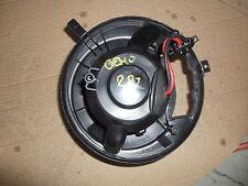 Gebläsemotor Lüftermotor VW Touran 2006 1K1820015D