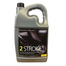 2-Stroke Multigrade Automatic Vehicle Engine Oils