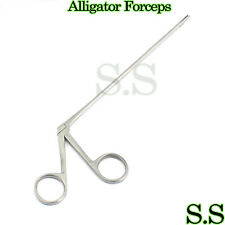 Alligator Forceps 6.5 inches Doll Making and Repair New