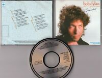 Bob Dylan Promo-CD SAMPLER © 1987 CBS 11-track # SAMP CD 1158 - near mint