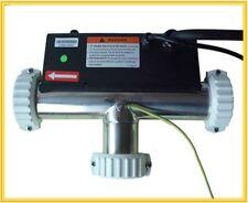 LX H30-R3 3KW Flow Type spa Heater T Shape hot tub whirlpool pool Heater