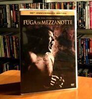 Fuga Di Mezzanotte (1978) DVD COME NUOVO ALAN PARKER